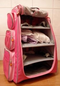 schrank trolley. Black Bedroom Furniture Sets. Home Design Ideas