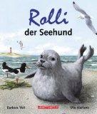 Rolli der Seehund