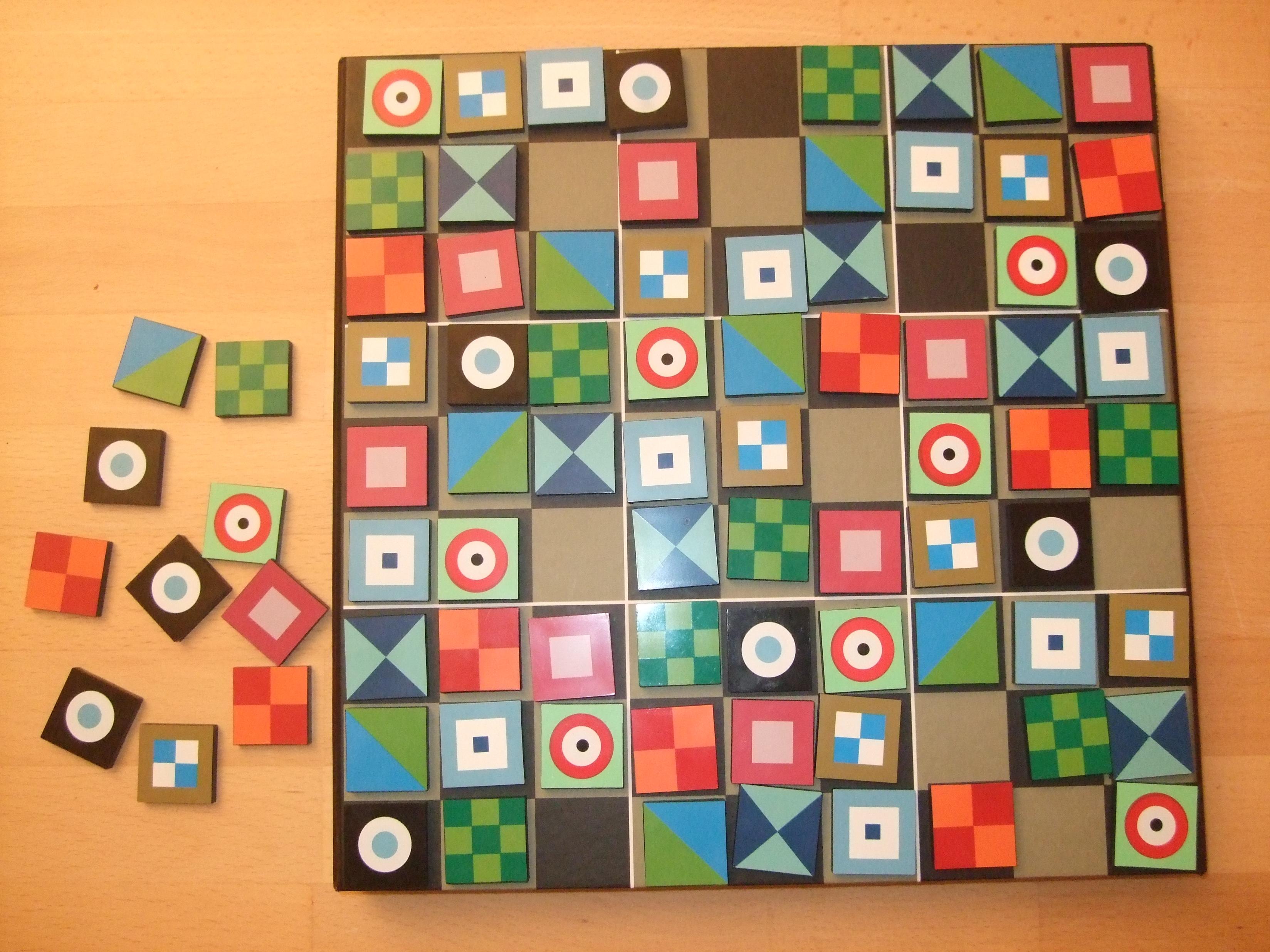 Gespielt: Sudoku von Remember - senkpiel.net
