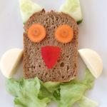 Brot-Eule
