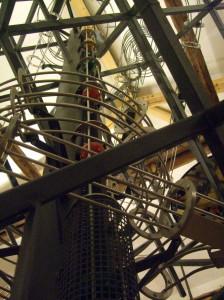 Mathematikum Kugelbahn