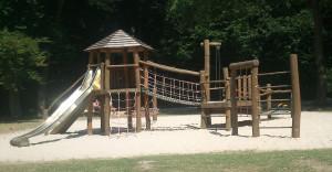 Spielplatz am Raunheimer Waldsee