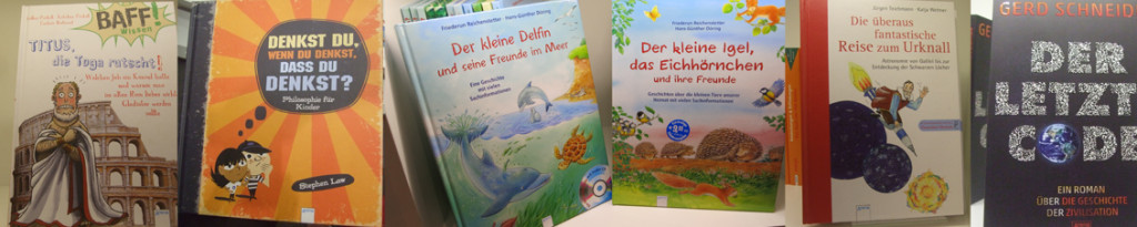 verschiedene Sachbücher Arena Verlag