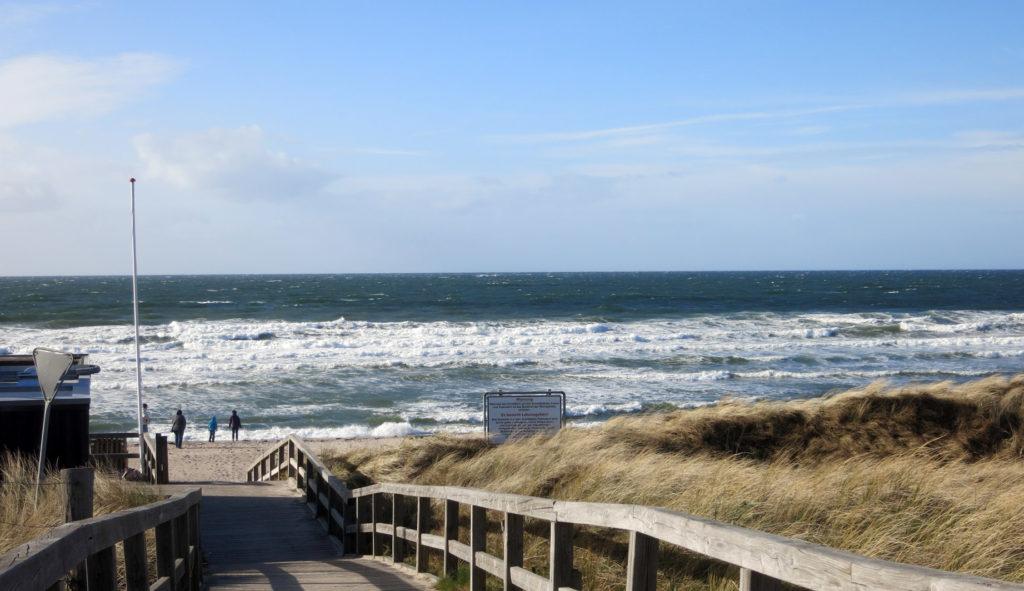 Ostsee Weißenhäuser Strand