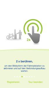 MVGmeinRad App: Anleitung