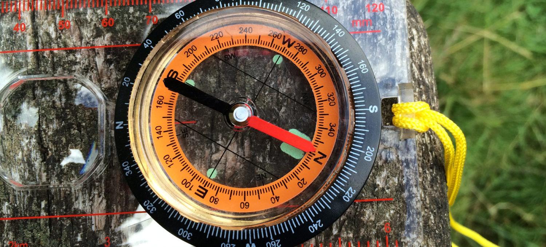 Kinder-Kompass