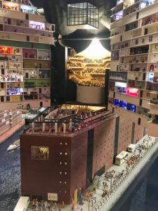 Miniatur Wunderland: offene Elbphilharmonie