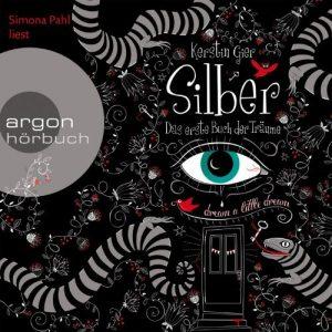 Cover Silber CD