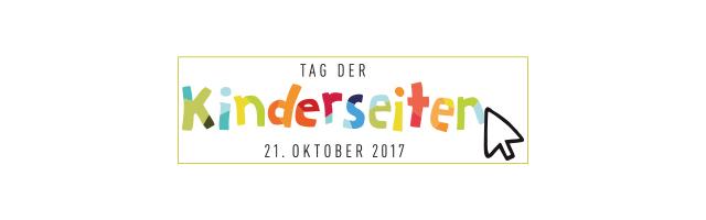 Logo Tag der Kinderseiten