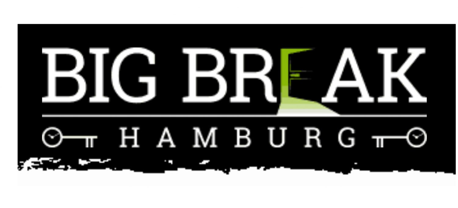Logo Big Break Hamburg
