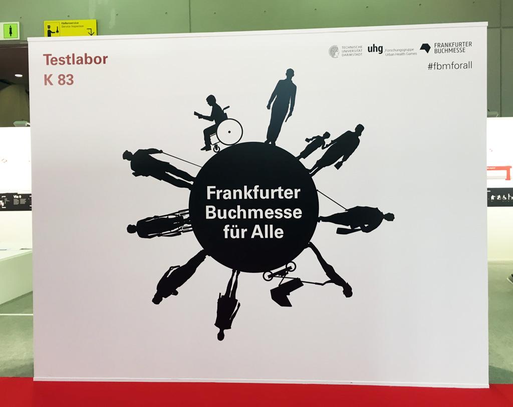 Stand des #fbmforall-Projekts