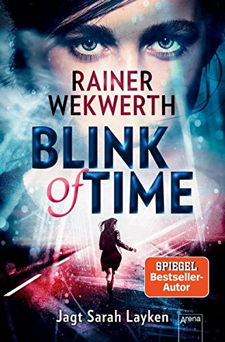 """""""Blink of Time""""Cover"""